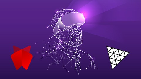 Learn to create WebXR, VR and AR, experiences using Three.JS Udemy coupons