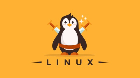 Linux Mastery Master the Linux Command Line in 11.5 Hours Udemy coupons