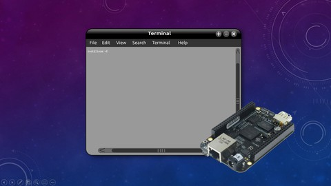 Linux device driver programming using Beaglebone Black LDD1 Udemy coupons