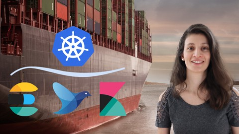 Logging in Kubernetes with EFK Stack The Complete Guide Udemy Coupons