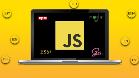 Master JavaScript - The Most Compete JavaScript Course 2020 Udemy coupons