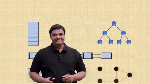 Mastering Data Structures Algorithms using C and C++ Udemy coupons