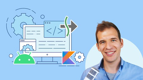 Mastering Kotlin Coroutines for Android Development Udemy coupons