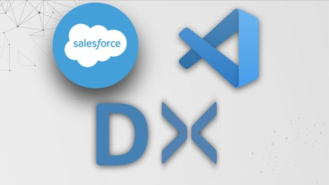 Mastering Salesforce DX and Visual Studio Code Udemy coupons