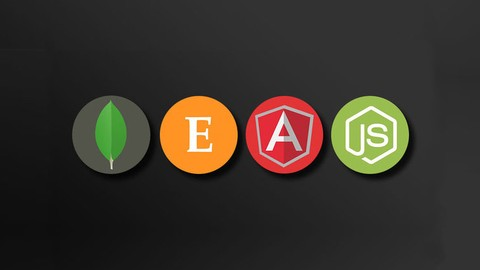Mean Stack & NodeJs for Web Developers Course Certified 2020 Udemy coupons