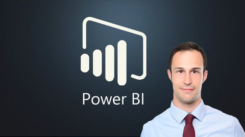 Microsoft Power BI - The Complete Masterclass Udemy coupons
