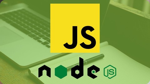 Modern JavaScript and NodeJS from Beginner to Advanced Udemy Coupons