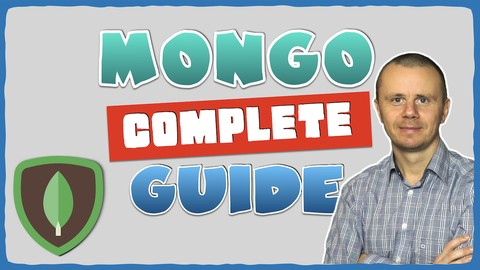 MongoDB Essentials - Complete MongoDB Guide Udemy coupons