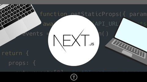 Next.js Dev to Deployment Udemy coupons