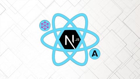 Next.js and Apollo - Portfolio App (w React, GraphQL, Node) Udemy coupons