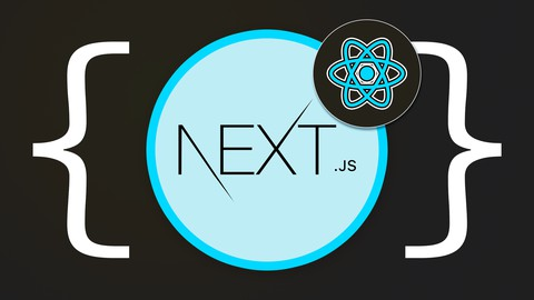 NextJS & React - The Complete Guide Udemy coupons