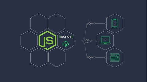 Node.js and Express REST API with Real World Projects Udemy coupons