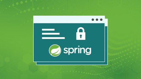 OAuth 2.0 in Spring Boot Applications Udemy coupons