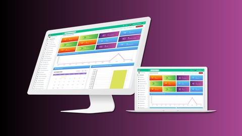 School Management System - Build With PHP CodeIgniter Part 2 Udemy coupons