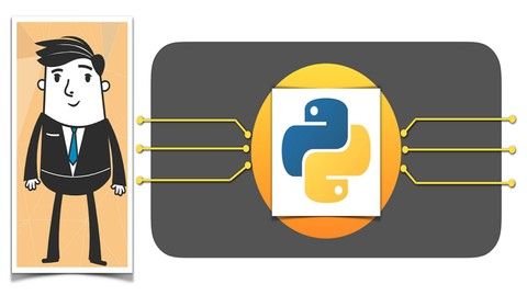 Python 3 Bootcamp for Beginners {2020} Udemy coupons