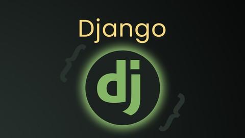 Python Django 2021 - Complete Course Udemy coupons