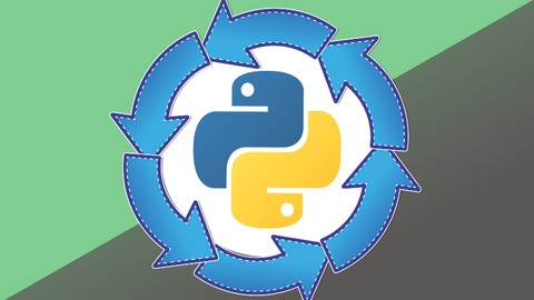 Python Loops and Looping Techniques Beginner to Advanced Udemy coupons