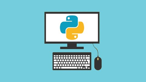 Python Programming Course: The Complete Bootcamp Udemy coupons