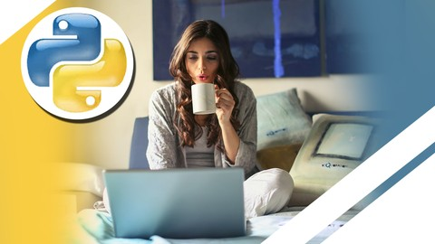 Python Programming Masterclass for Beginners Zero to Hero Udemy coupons