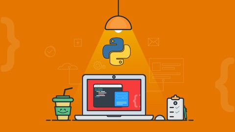 Python SDET-Backend Rest API Automation with BDD Framework Udemy coupons