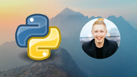 Python for Beginners Learn how to code properly in 2021 Udemy coupons