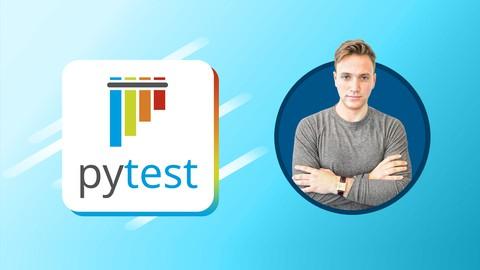 Real World Python Test Automation with Pytest Django app Udemy coupons
