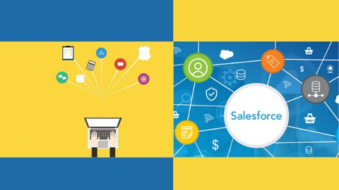 Salesforce Integration With External Systems Udemy coupons