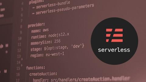 Serverless Framework Bootcamp Udemy coupons