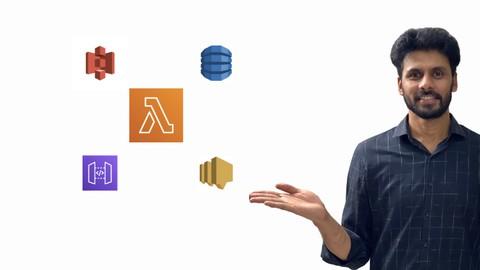 Serverless Programming using AWS Lambda for Java Developers Udemy coupons