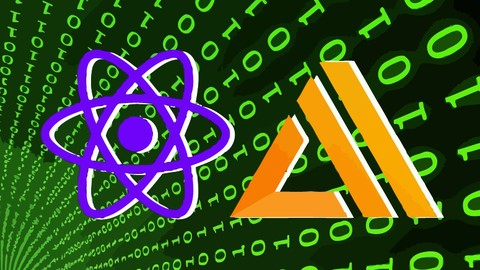 Serverless React with AWS Amplify - The Complete Guide Udemy coupons