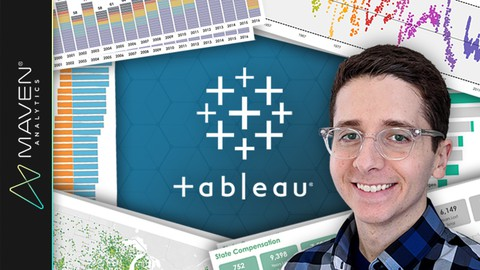 Tableau Prep for Business Intelligence Udemy coupons