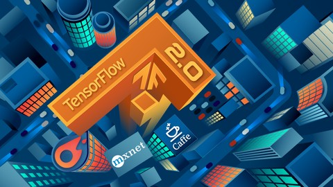 A Complete Guide on TensorFlow 2.0 using Keras API Udemy coupons