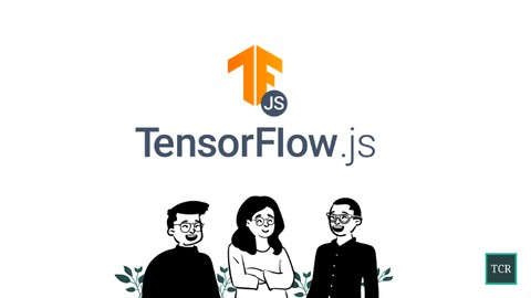 TensorFlow JS Build Machine Learning Projects using JS Udemy coupons