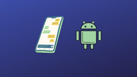 The Android Development Bootcamp 2020 - Android 10 (Q) Udemy coupons