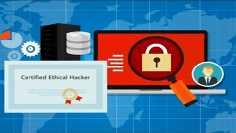 The Complete Ethical Hacking Course 2020 Udemy coupons