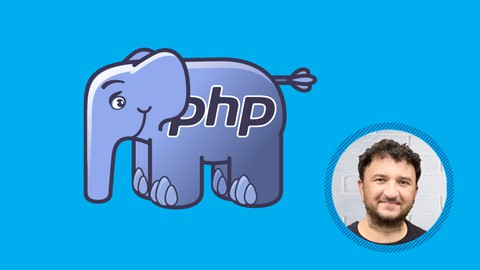 The Complete Object Oriented PHP Developer Course Udemy coupons