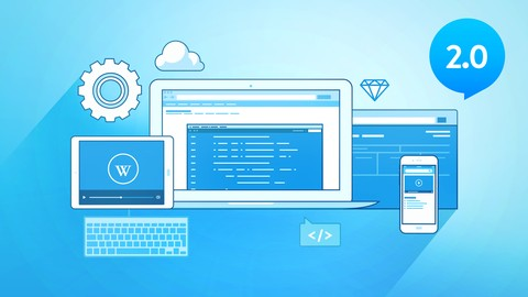 The Complete Web Developer Course 2.0 Udemy coupons