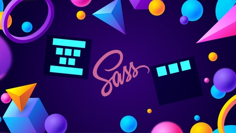 The Modern Flexbox, Grid, Sass & Animations Developer Course Udemy coupons