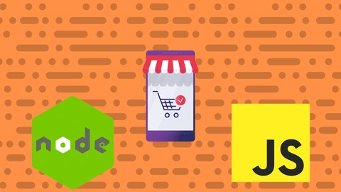 The Modern JavaScript Course 2020 Build Amazon Clone Website Udemy coupons