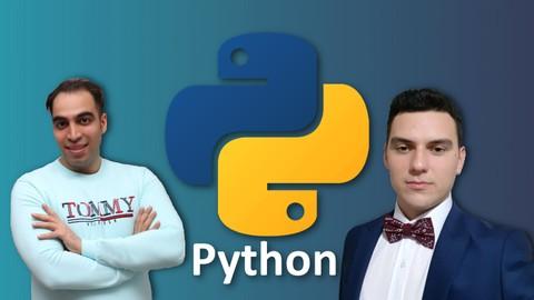 The Python Developer Course