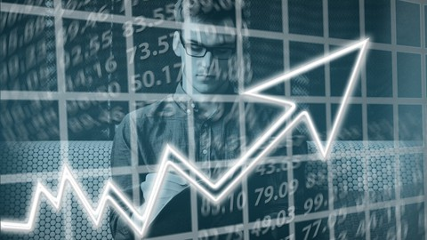 Time Series Analysis and Forecasting with Python Udemy coupons