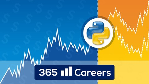 Time Series Analysis in Python 2021 Udemy coupons