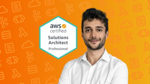 Ultimate AWS Certified Solutions Architect Professional 2021 Udemy coupons