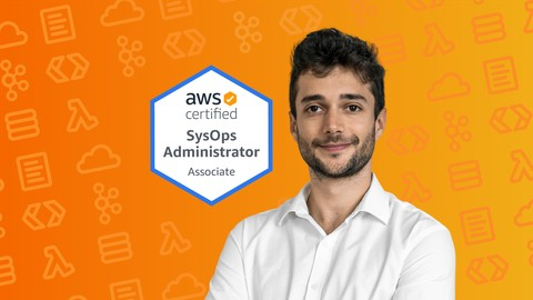 Ultimate AWS Certified SysOps Administrator Associate 2021 Udemy coupons