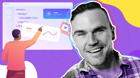 Ultimate Web Designer & Web Developer Course for 2021 Udemy coupons