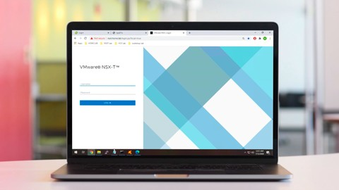 VMware NSX-T 3.0 Fundamentals Part One (2020) Udemy coupons